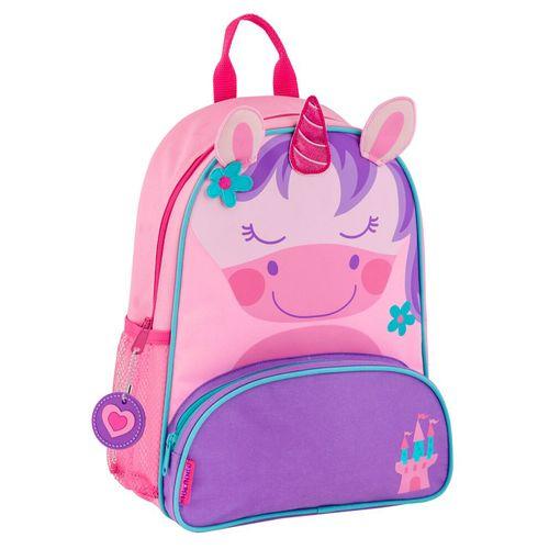 Mochila_Escolar_Unicornio_Frente