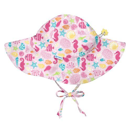 787160-276-Brim-Hat-Pink-Sealife_VIDA-MARINHA-ROSA