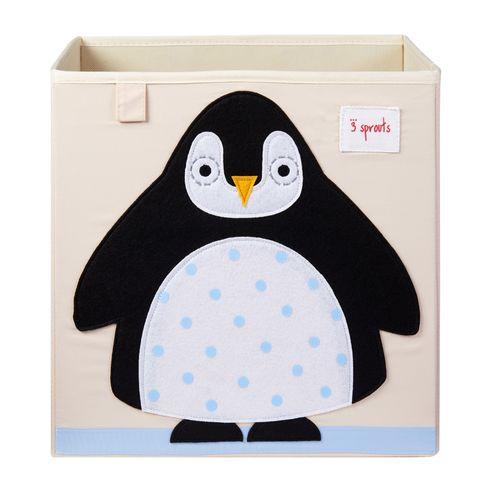 Cesto-Organizador-Quadrado-Pinguin-3-Sprouts