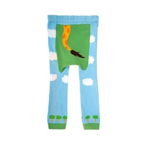 Legging-Infantil-Girafa-Doodle-Pants-Costas