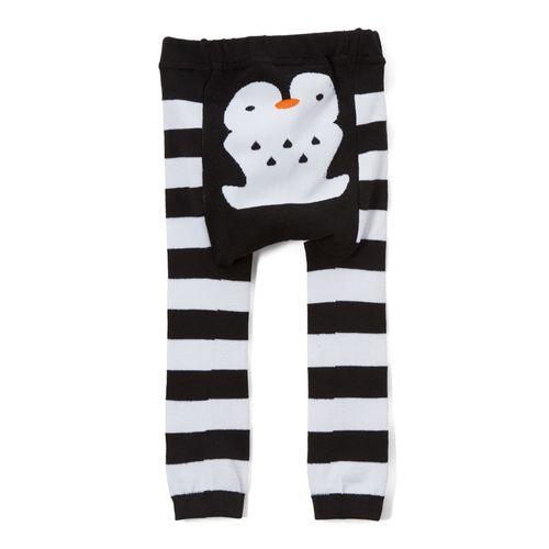 Legging-Infantil-Pinguim-Doodle-Pants-Costa
