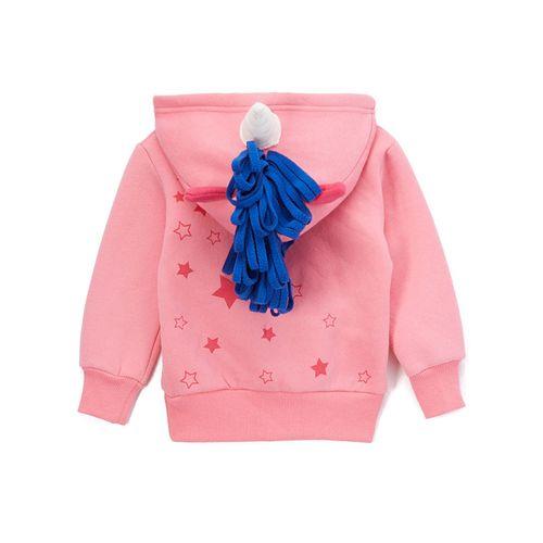 Blusa-de-Moletom-Infantil-Infantil-Unicornio-3D-Doodle-Pants-Costas