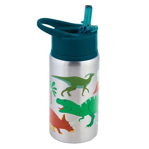Garrafinha-Infantil-Inox-Dino