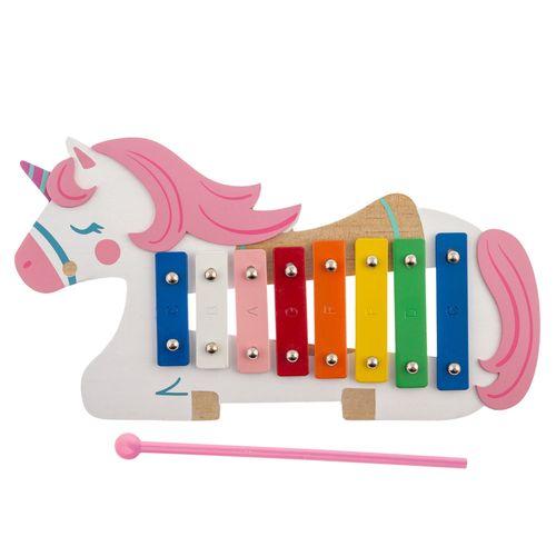 Xilofone-Unicornio