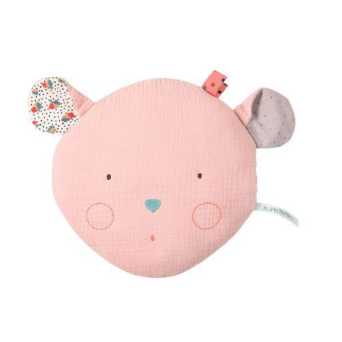 Almofada-les-jolis-ratinho-rosa