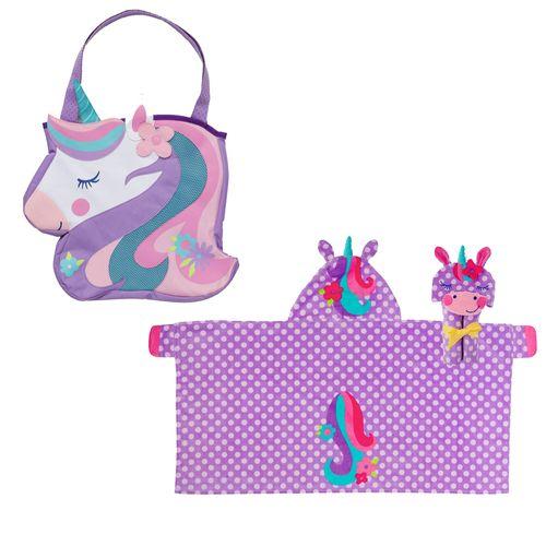 Kit-Bolsa-de-Praia-e-Toalha-Unicornio