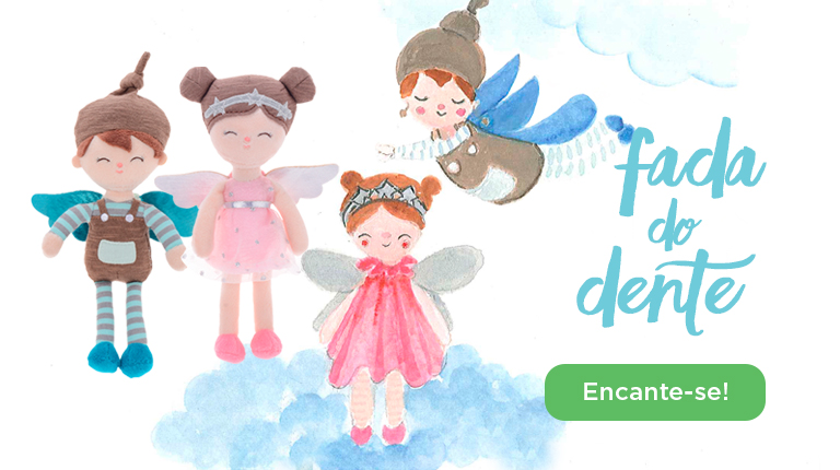 Banner Fadas do Dente