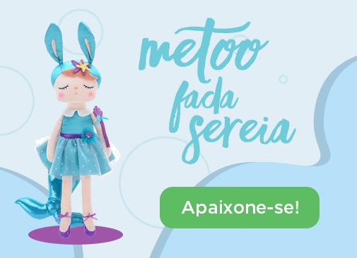 Metoo Sereia