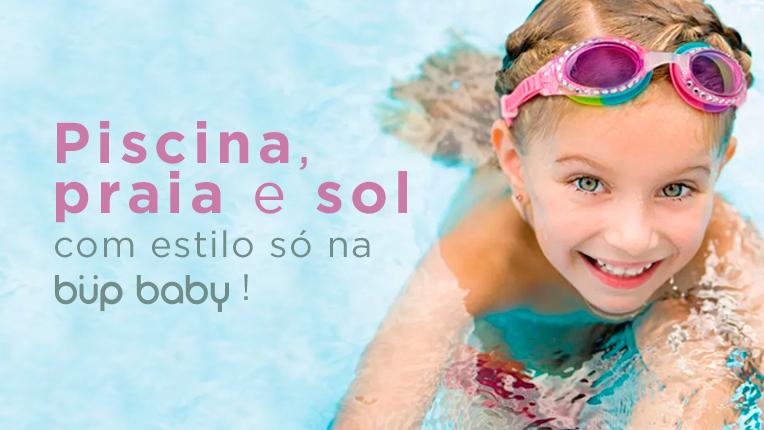 Banner Praia e Piscina