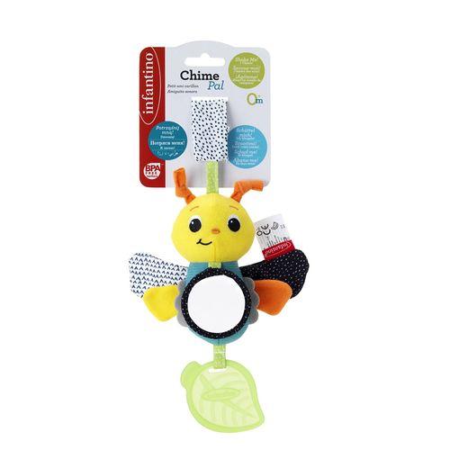 Brinquedo-interativo-de-pendurar-Infantino-borboleta-1