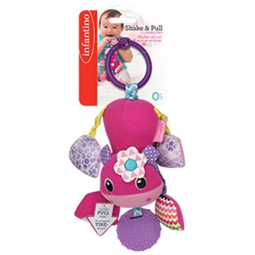 Brinquedo-de-pendurar-Infantino-Hipopotamo-com-Mordedor-1
