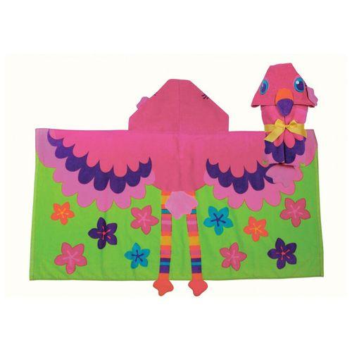 Toalha_de_Banho_Flamingo_Frente