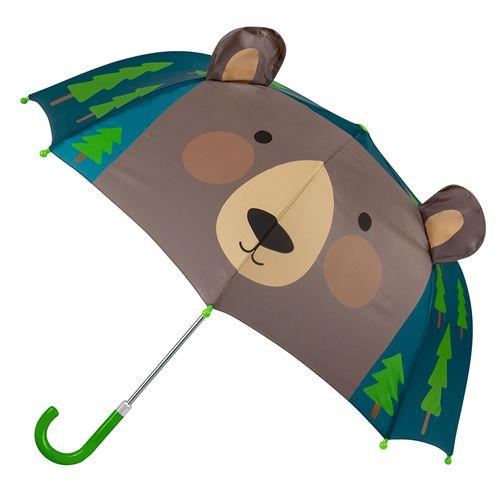 Guarda-Chuva-Stephen-Joseph-3D-Urso-1