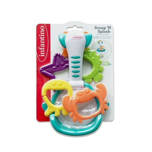 Brinquedo-de-banho-Infantino-Pescaria-Oceano
