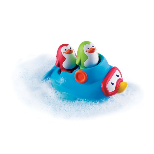 Brinquedo-de-banho-Infantino-Pinguins-2