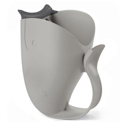 Baleia-Moby-para-Enxague-Skip-Hop-Cinza-1