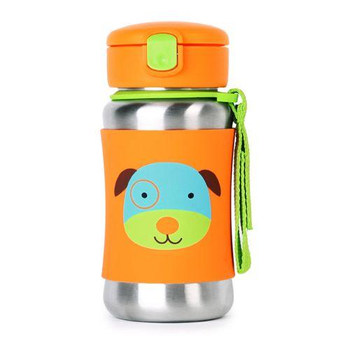 Garrafinha-de-Aco-Inox-Zoo-Skip-Hop-Cachorro-1