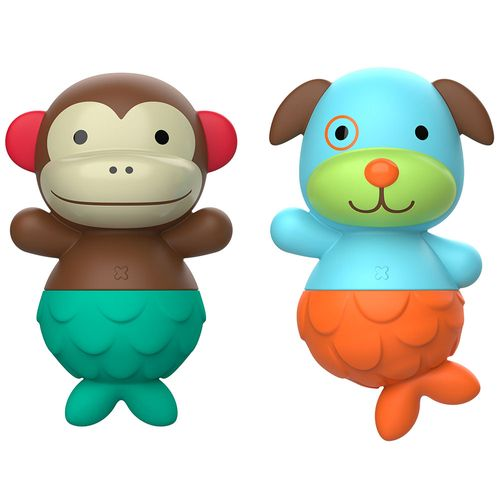 brinquedo-de-banho-mix---match-macaco-e-cachorro-skip-hop-1